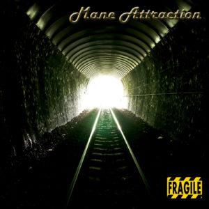Mane Attraction Fragile CD cover